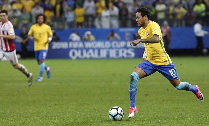 A programação da Globo durante a Copa