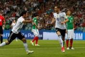 Alemanha x México Ao Vivo