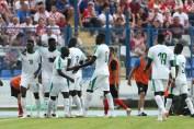 Seleção do Senegal (Foto: Reprodução)