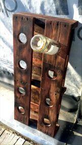 Porta Garrafa de palete (4)