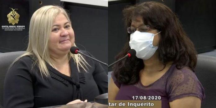 CPI da saúde do Amazonas