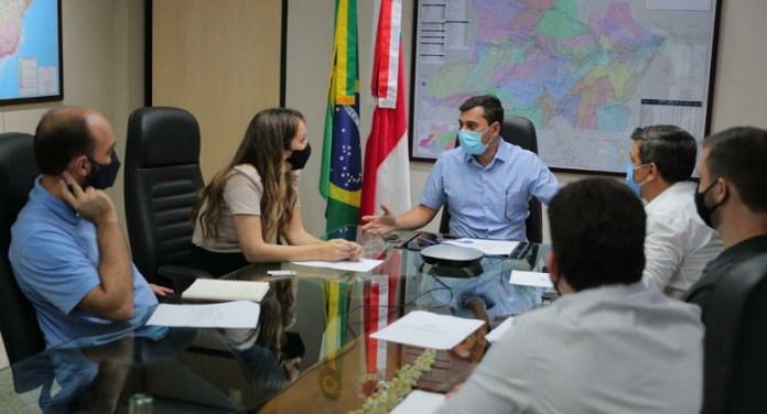 Reunião Abrasel
