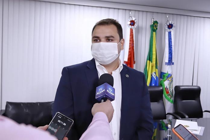 Roberto Cidade