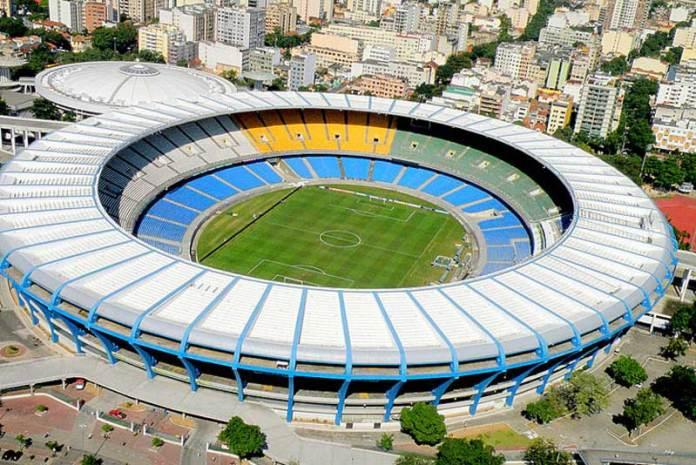Estadio do Maracanã