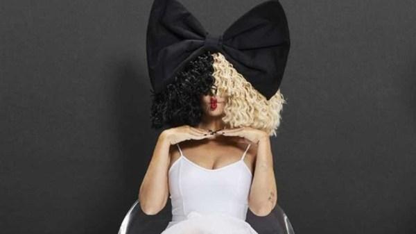 "Sia lança a inédita ""Courage to Change"""