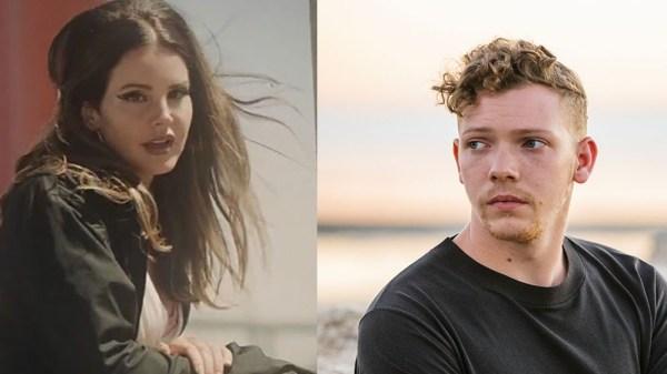 "Com Lana Del Rey, Matt Maeson lança nova versão da faixa ""Hallucinogenics"""