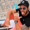 """Suposto video íntimo de Diego Aguiar, """"parça"""" de Neymar, vaza na web"""