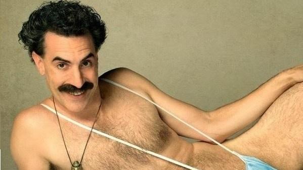 """""""Borat 2"""" tem trailer divulgado pela Amazon Prime Video"""