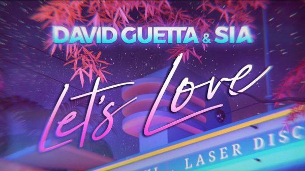 """Com referências geeks que remetem ao seriado """"Black Mirror"""", confira """"Let's Love"""", novo clipe de Sia & David Guetta"""