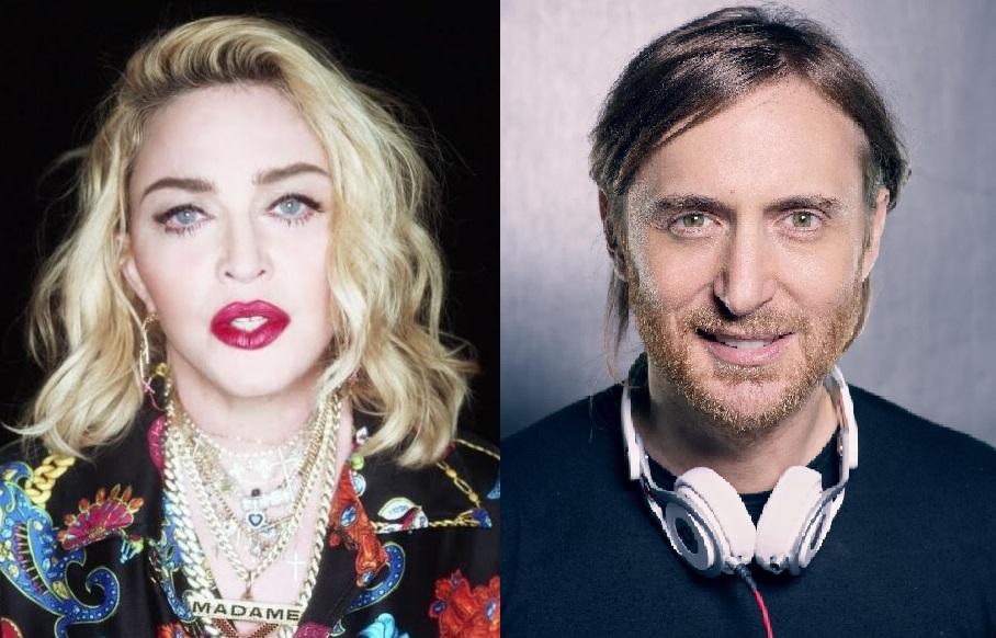 David Guetta revela que Madonna recusou produzir um álbum após descobrir seu signo
