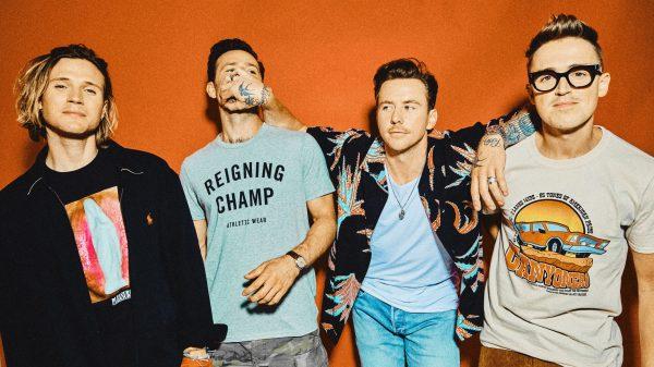 """McFly lança clipe """"Tonight is the Night"""" e ação exclusiva para o público brasileiro"""