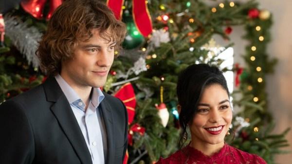 Netflix divulga lista de lançamento de produções natalinas