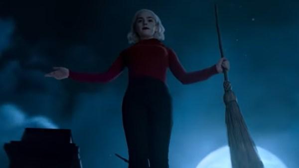 """Trailer da 4ª e última temporada de """"O Mundo Sombrio de Sabrina"""", é divulgado pela Netflix"""