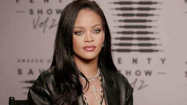 Rihanna fala sobre processo de lançamento do seu novo álbum