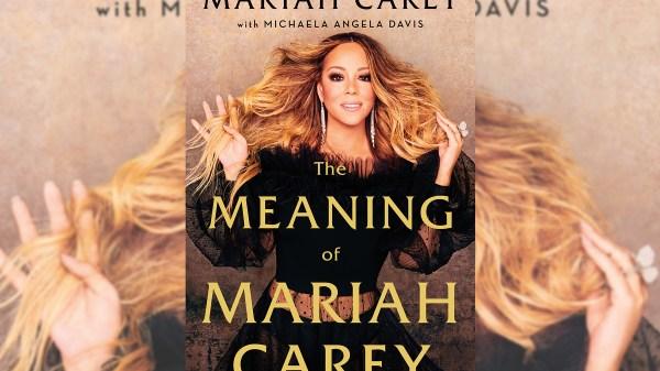 Autobiografia de Mariah Carey estreia direto no topo do New York Times Best Sellers