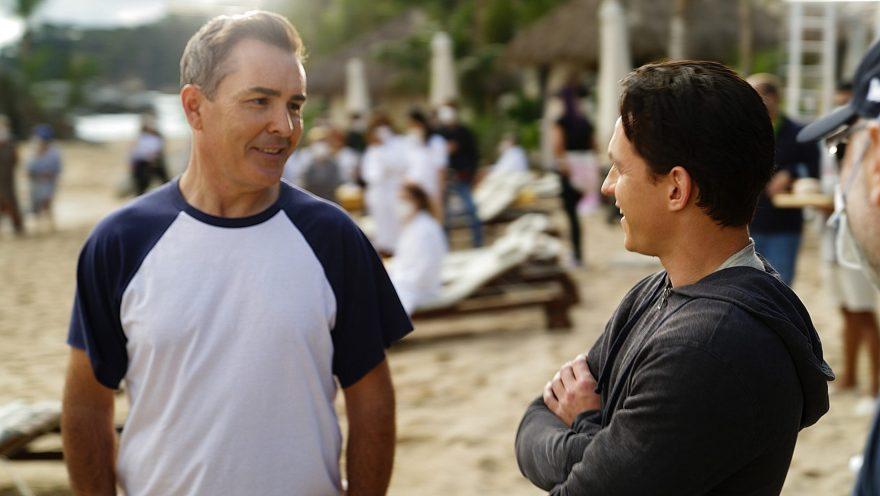 """Sony Pictures divulga primeiras fotos de """"Uncharted"""", estrelado por Tom Holland"""