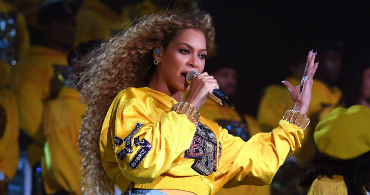 """O álbum ao vivo de Beyoncé continua fazendo história: """"HOMECOMING"""" supera 600 milhões de streams no Spotify"""