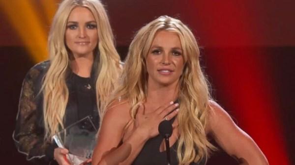 Após críticas, Jamie Lynn, irmã de Britney Spears, renuncia cargo no fundo de negócios em caso de morte da cantora