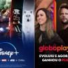Globoplay anuncia parceria com Disney+. Confira os preços!