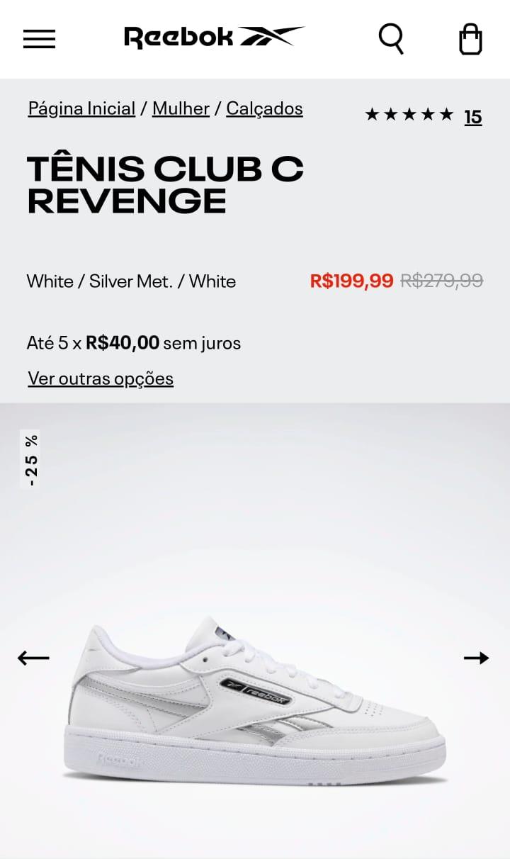 Com preço salgado, linha de tênis da Reebok em parceria com Cardi B deve chegar ao Brasil essa semana