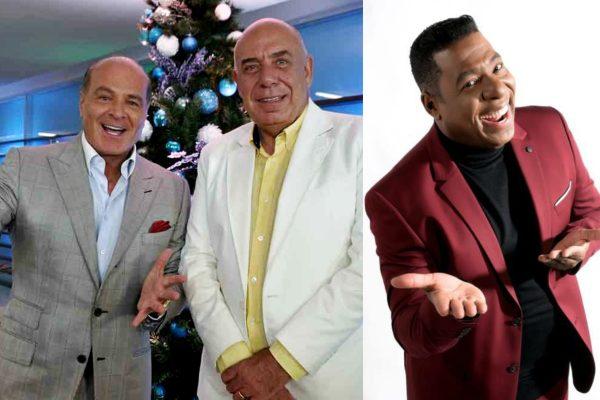 Donos da RedeTV! negociam venda do canal com ajuda de Netinho de Paula