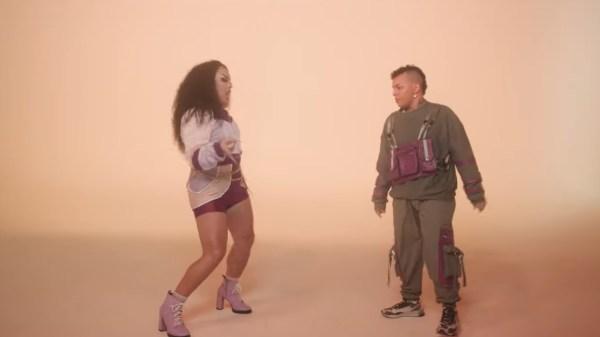 """Gloria Groove lança clipe de seu novo single """"Radar"""", faixa do EP """"Affair"""""""