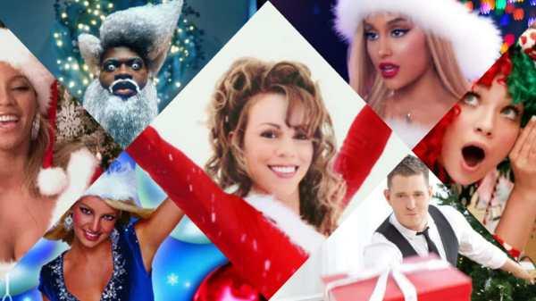 LISTA | 21 melhores músicas para o Natal