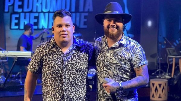 Pedro Motta e Henrique