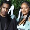 Rihanna estaria namorando A$AP Rocky, afirma publicação