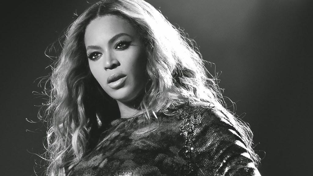 Beyoncé recebe certificado de platina no UK pelo single 7/11
