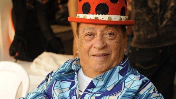 Morre Genival Lacerda aos 89 anos vítima da covid-19