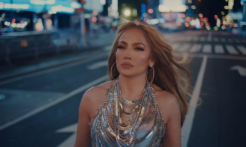 Jennifer Lopez brilha no show de réveillon da Times Square