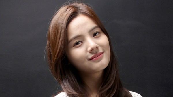 Song Yoo-jung (Foto: Google Imagens)