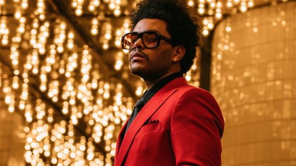 The Weeknd quebra recorde de chart da Billboard