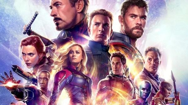"""""""Vingadores"""" pode ganhar novos filmes, revela presidente da Marvel"""