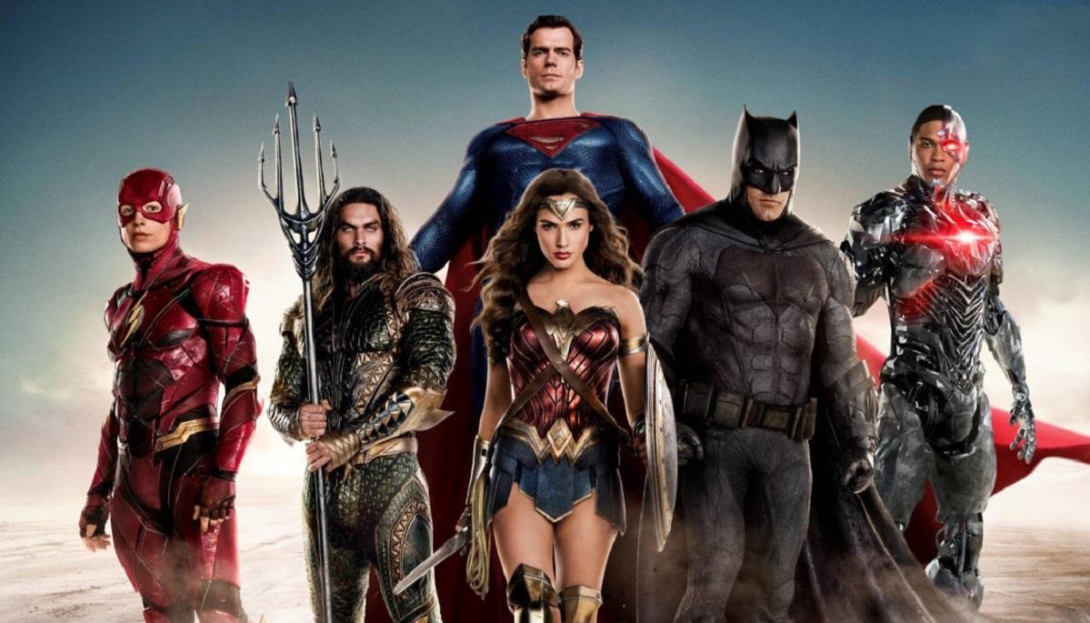 Zack Snyder afirma que não pretende mais fazer filmes da DC