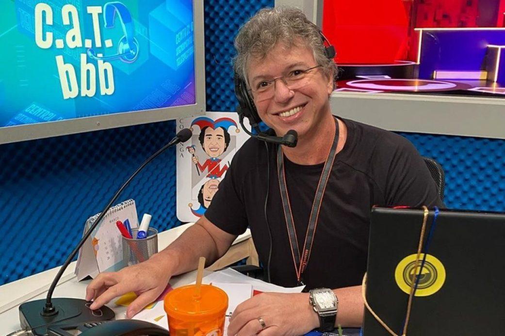 Boninho bbb21 (Foto: TV Globo)