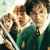 O elenco original de Harry Potter. (Foto: Reprodução/ Warner Bros.)