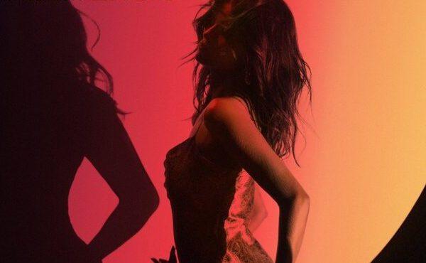 """""""Baila Conmigo"""", single de Selena Gomez (Foto: Divulgação)"""