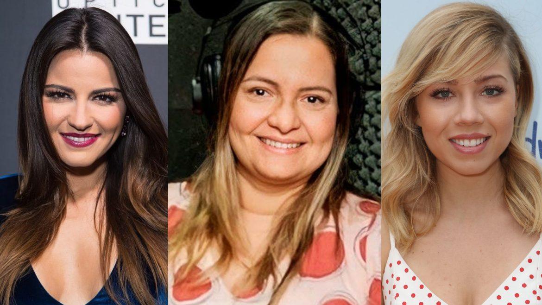 Morre Ana Lúcia Menezes, dubladora oficial de Maitê Perroni e Jennette McCurdy, no Brasil