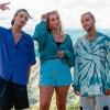 O trio MTK - Imagem: Divulgação