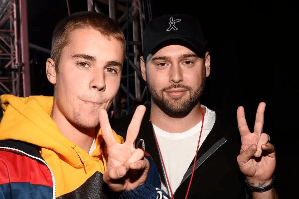 Scooter Braun, agente de Justin Bieber, revela erro por parte da equipe da Billboard Hot 100