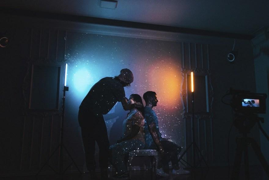 """ENTREVISTA   Guil conta detalhes sobre o processo de seu novo single """"Dimensão"""""""