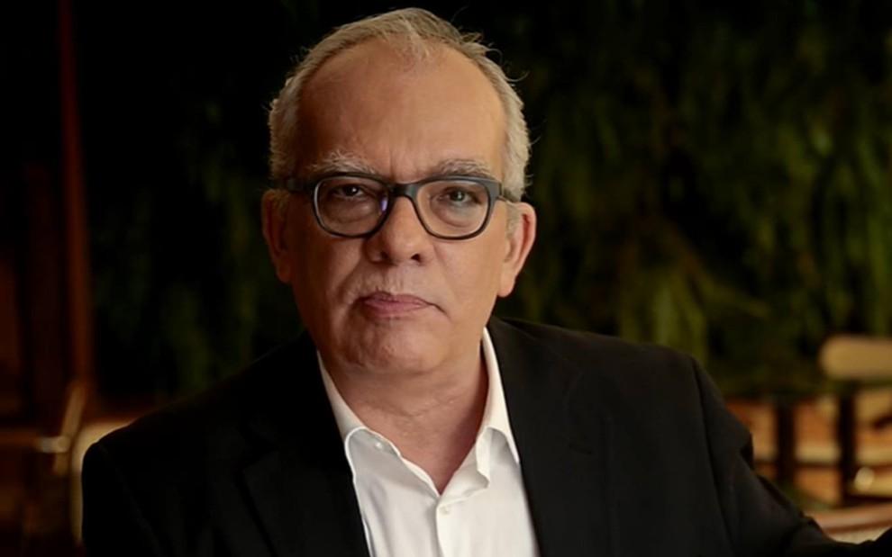 Morre o escritor e jornalista Arthur Xexéo, aos 69 anos