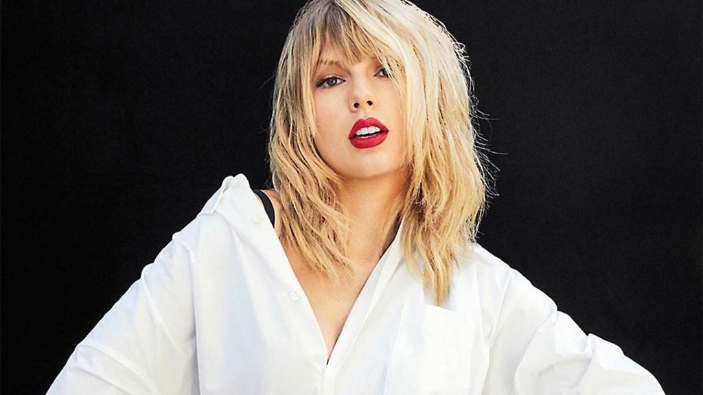 Taylor Swift é confirmada em novo filme de David O. Russell