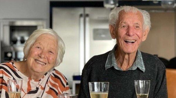 Morre Vovô Nelson, do Vovôs Tiktokers, aos 90 anos