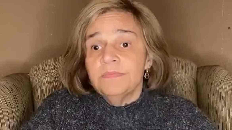 Internada na UTI, estado de saúde de Claudia Rodrigues é gravíssimo