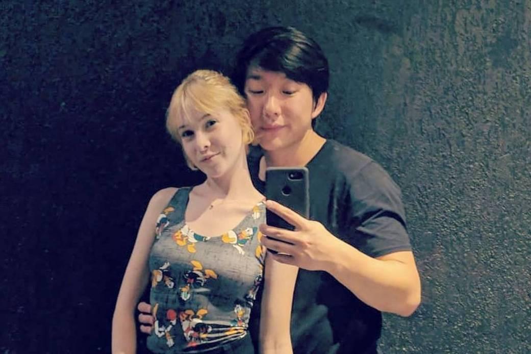 Separação fake! Pyong e Sammy Lee continuam juntos, diz jornalista