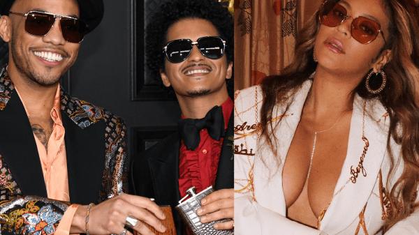 Insider diz que Silk Sonic lançará parceria com Beyoncé