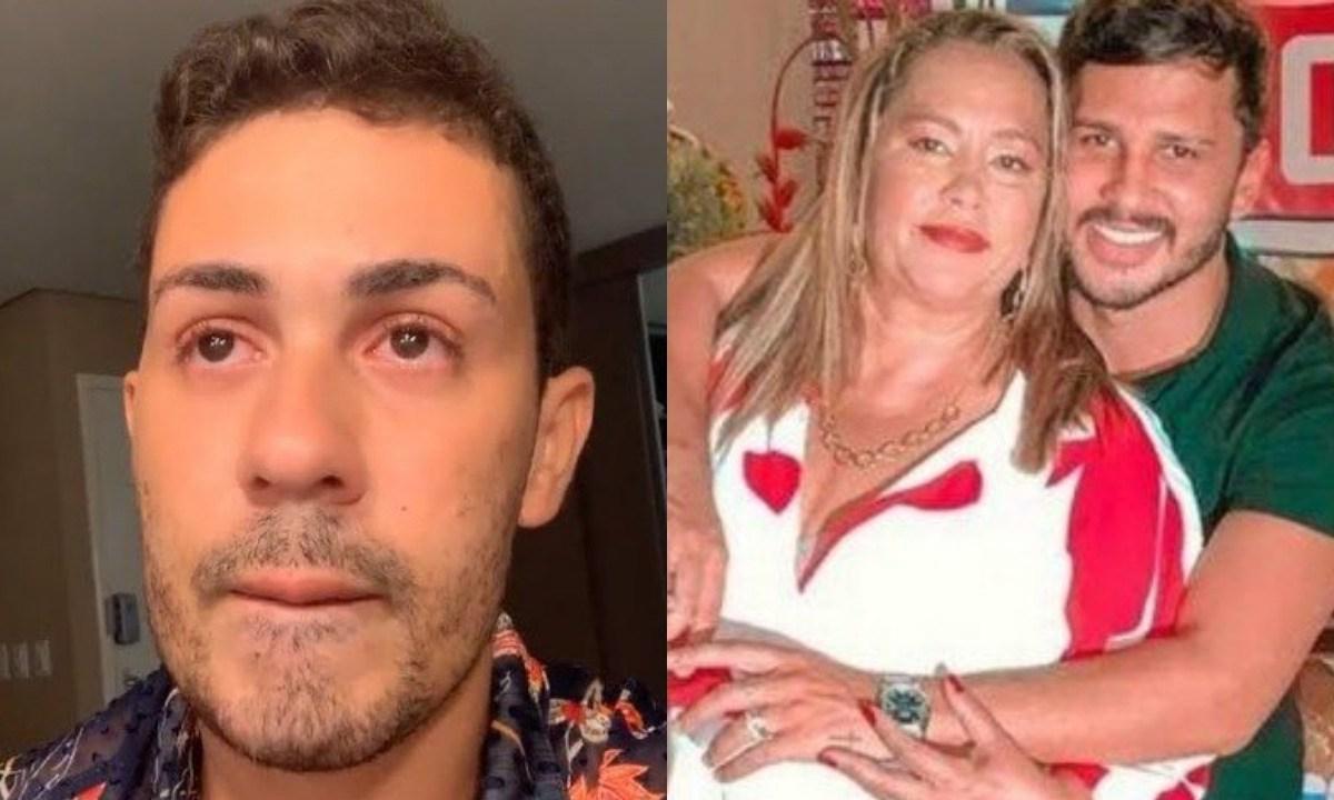 Morre mãe do influenciador Lucas Guimarães